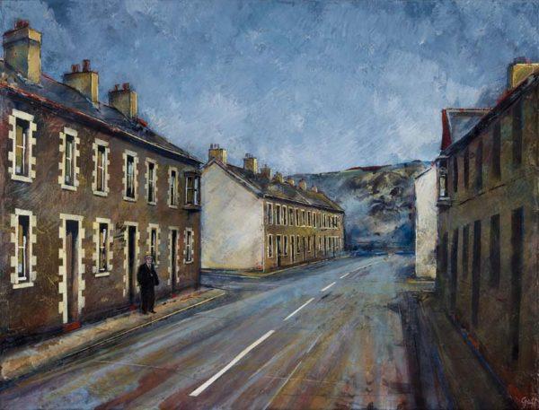 Grancha's Row