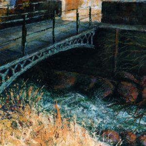 Smarts Bridge. 2