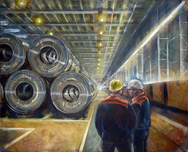 Steelworks 3