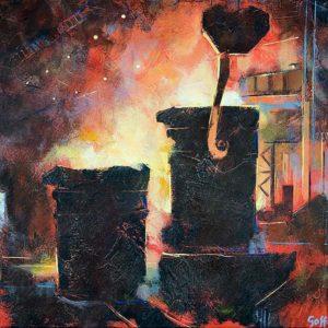 Hot Mill